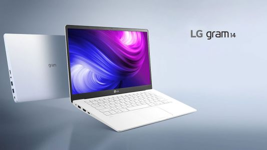 This is the lightest big-screen laptop out there and it comes with a massive 72Whr battery