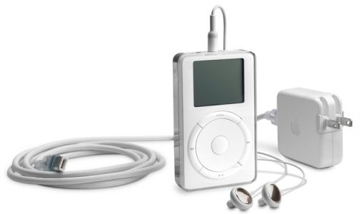Happy 17th Birthday to Apple's Original iPod
