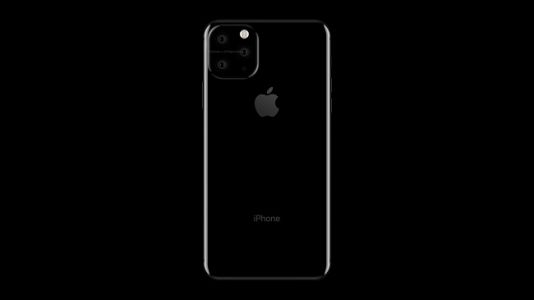 New Report 'Confirms' iPhone With Triple Lens Setup For 2019
