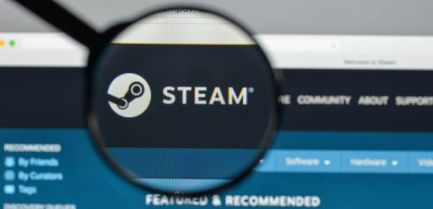 Valve Accidentally Launches Steam.tv, A Video Streaming Service To Compete With Twitch