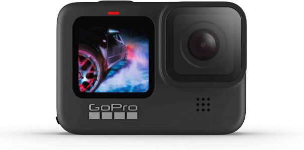 Grab The New GoPro HERO9 For $399 In This Early Black Friday Deal