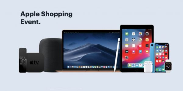 Best Buy's Apple shopping event offers deals on latest MacBooks, Apple Watch Series 3, more