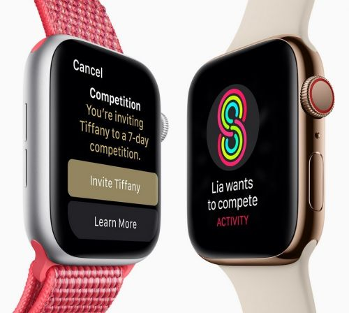 Your Future Apple Watch And iPhone Will Tell You If You Stink