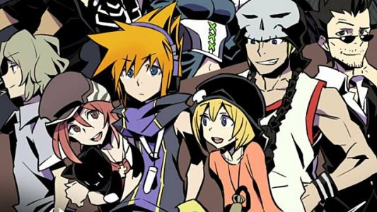 The World Ends With You: Final Mix Review