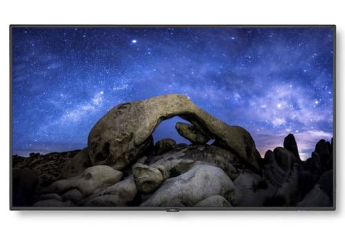 NEC 55-inch Professional UHD display offers 3840 x 2160 native resolution