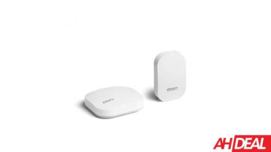 Save Up To $100 On eero Whole Home Mesh WiFi System