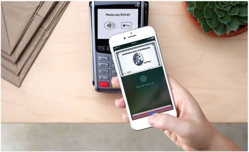 IOS 14 Reveals QR Code Payments Through Apple Pay