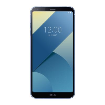 LG G6 Plus Hits Canada With Videotron As Exclusive Carrier