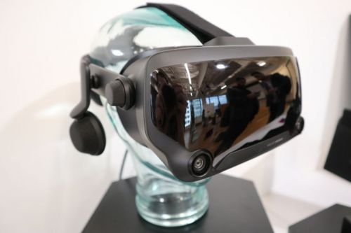 Valve Index reveal: The best of VR's first generation-but is it worth $999?