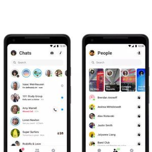 Facebook rolling out the new Messenger app to everyone