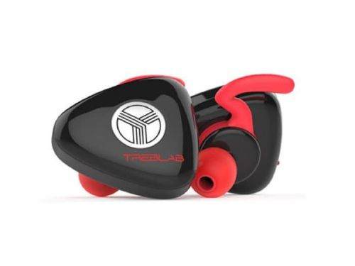 TREBLAB X11 Earphones, Save 81%