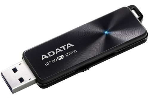 ADATA Unveils Ultra-Compact UE700 Pro External Flash Drives: Up to 360 MB/s