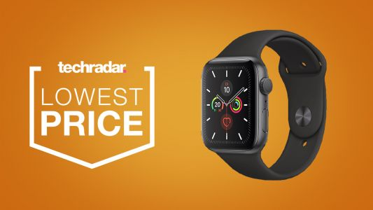 Apple Watch sale: the all-new Apple Watch 5 gets a $100 price cut at Amazon