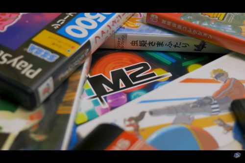 Required gamer viewing: The history of M2's Japanese retro-port empire