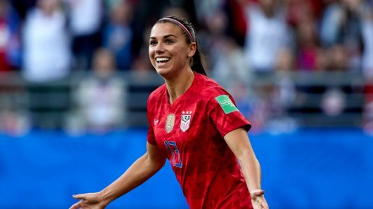 Chile vs USA live stream: how to watch today's Women's World Cup 2019 match from anywhere