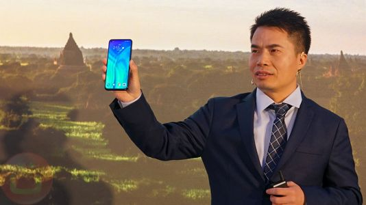 Honor View 20: 48 Megapixel Camera & Full-View Display
