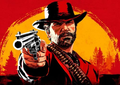 Red Dead Redemption 2 launches with new map companion app