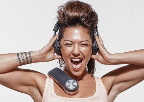 BassMe wearable subwoofer hits Kickstarter from €119