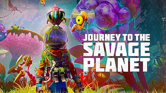 Journey to the Savage Planet Review: Flipping Off Your Bosses