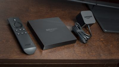 Forget the shopping channel, Amazon's testing out a shopping app for Fire TV