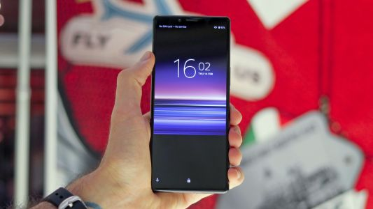 Sony Xperia 1 first look: our early thoughts on the latest Xperia flagship