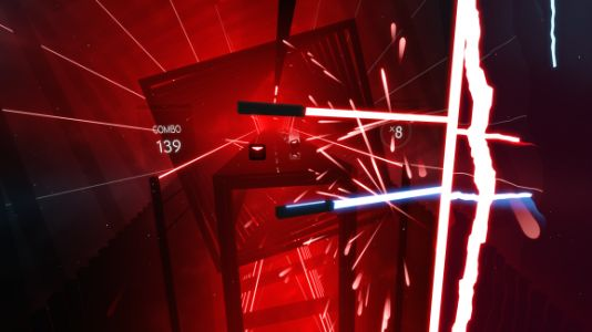 Beat Saber's exclusive PSVR content will come to PC