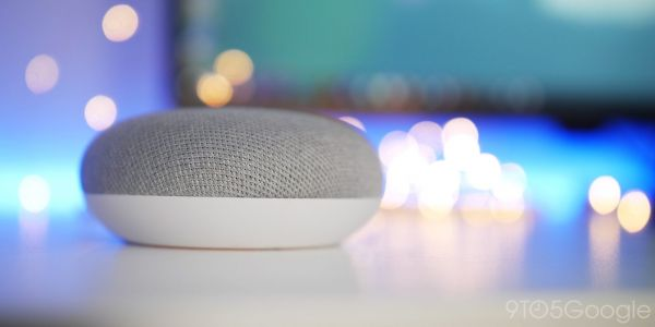 Google Shopping 100 has the Google Home as 1 trending tech gift for 2019