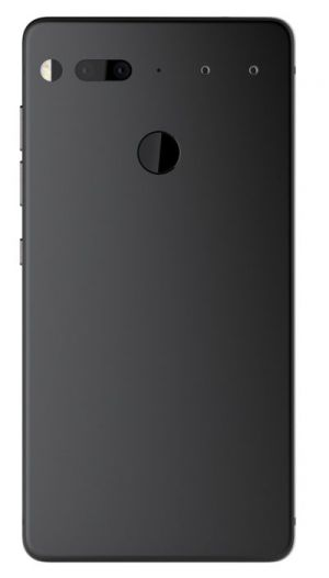 Essential PH-1 Halo Gray Model Debuts With Alexa Support