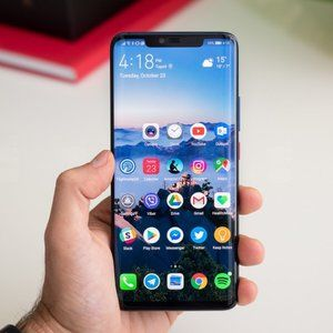 Huawei Mate 20 Pro now available on eBay from top-rated US seller at reasonable price