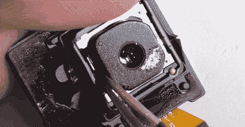 Teardown shows the crazy engineering inside the Galaxy S9's camera