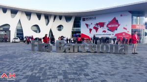 MWC 2016 Day 5 Roundup: HTC's One X9, Haier Smartwatch & More