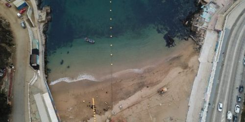 Google bolsters cloud push with new Firmina subsea cable