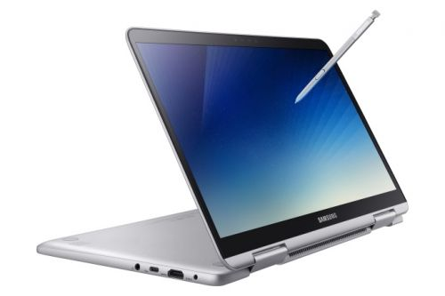 Samsung Announces New Notebook 9 Pen and Three New Notebook 9 (2018) Laptops