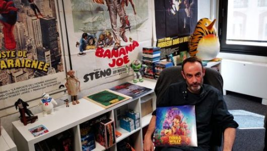 How French digital animation studio TAT has grown in the shadows of Netflix and Disney