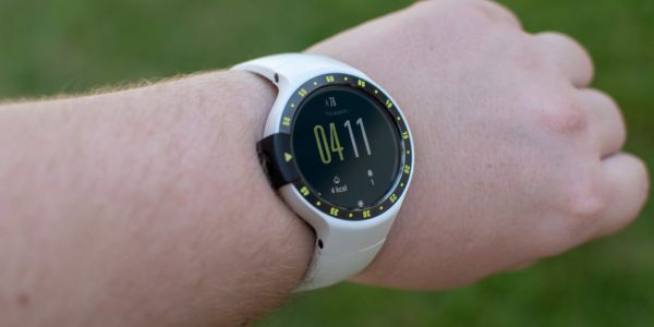 Mobvoi Ticwatch S Review: A fitness-focused Wear OS smartwatch that's just good enough