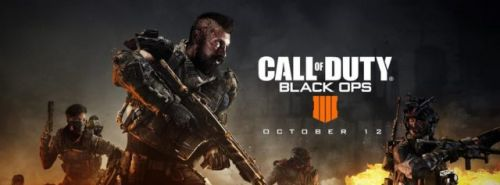 Call of Duty: Black Ops 4 Beta Tests Start From August 3rd