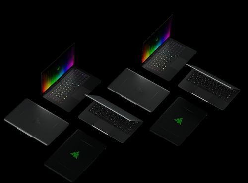 Razer Blade Stealth Updated With Quadcore Processor