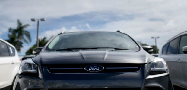 Ford Recalls Around 1.4 Million Cars Because Of Steering Wheel Malfunction