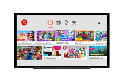 YouTube TV Now Available On Samsung's Smart TVs