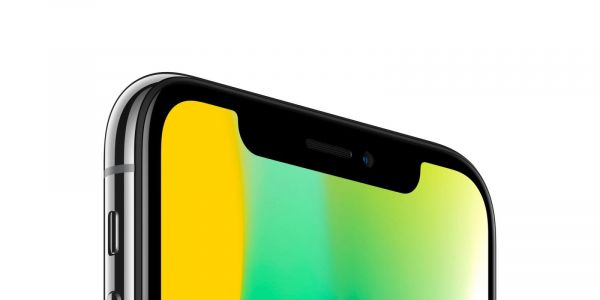 Creative solutions from developers working with the iPhone X notch