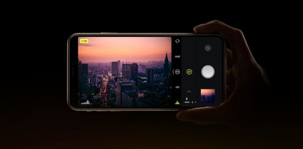 Halide Camera hits version 1.9, brings new iPhone support, Siri Shortcuts