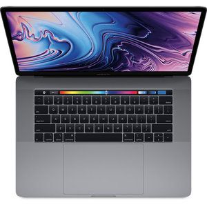 Save $700 on Apple's MacBook Pro with Intel Core i9 processor, Touch Bar, 32GB RAM, 2TB SSD