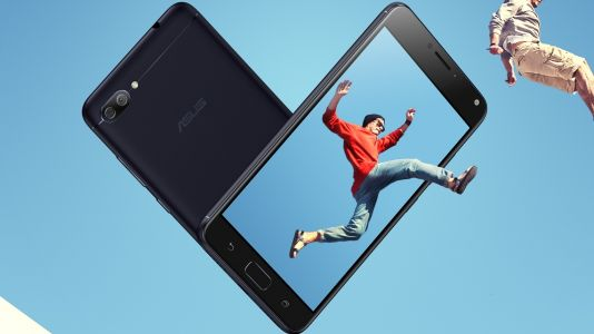 Dual-lens Asus ZenFone 4 and ZenFone 4 Max are coming to the UK