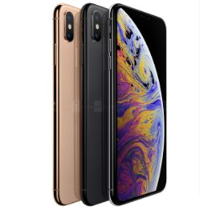 Silver and Space Gray Apple iPhone XS and XS Max are in more demand than the Gold hued models