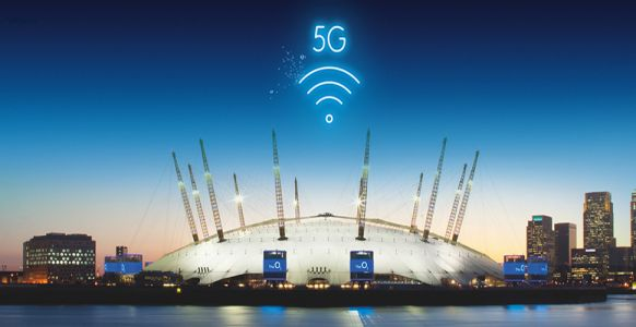 O2 bullish as it embarks on a 'customer focused' new era