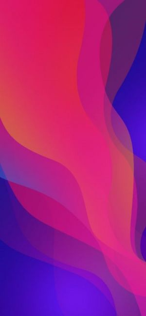 OPPO Find X Wallpapers Are Now Available: Download