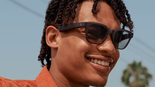 Bose Frames combine headphones, sunglasses and. augmented reality?