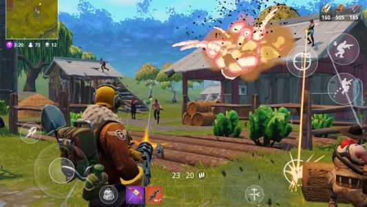 Fortnite Creative mode launches today for all players - here's why you should care