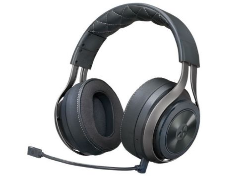 LucidSound LS41 wireless surround sound gaming headset $200