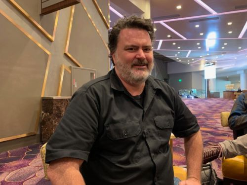 Tim Schafer interview: Psychonauts 2, crowdfunding's future, and staying nimble